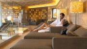 Die ganze Wellness-Welt kann man im Hotel Peternhof genießen.