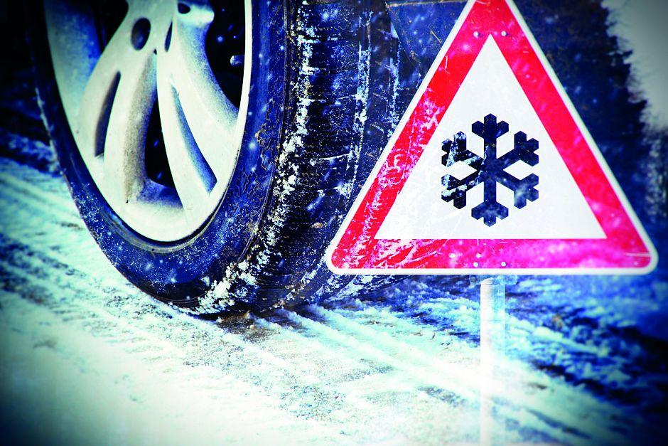 txn. Auch wenn nicht in allen europäischen Ländern eine entsprechende Pflicht besteht, sollten Mietwagen mit Winterreifen ausgestattet sein.