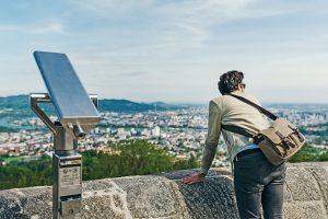 Kulturhauptstadt Europas 2009 und UNESCO City of Media Arts: Eine Reise nach Linz ist ein aufregendes Erlebnis für alle Sinne. Foto: djd/Tourismusverband Linz/M. Mestrovic