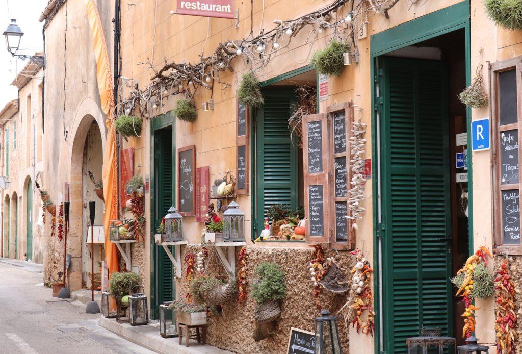 Im Herbst nach Mallorca reisen