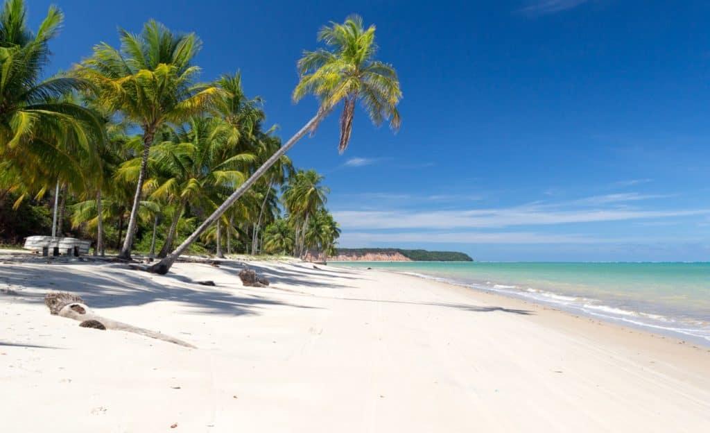 Maragogi - die brasilianische Karibik