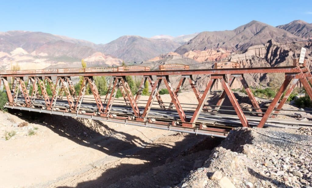 Salta - die wunderschöne Kolonialstadt